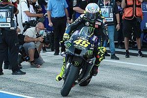 Les casques spéciaux des pilotes MotoGP en 2020