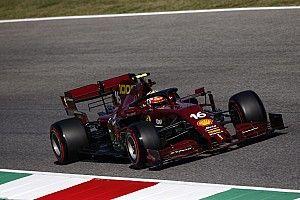 Бинотто: Ferrari привезет в Сочи обновления, но они ничего не изменят
