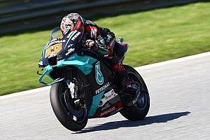 "Styrian GP won't be ""survival"" race for Quartararo"