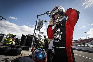 Indy 500 winner Kanaan returns to Ganassi