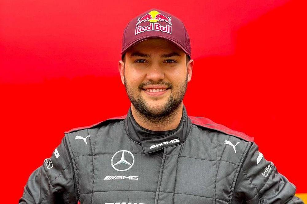 Felipe Fraga elege 24 Horas de Spa como a mais difícil do mundo