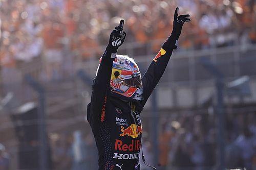 Report F1: Zandvoort sposta l'ago su Max