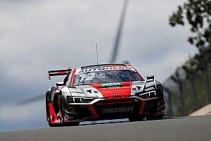 Haase to make DTM debut with Audi squad at Nurburgring