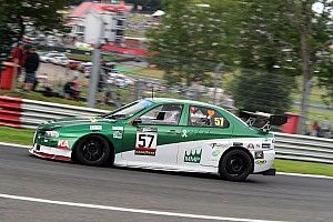 Alfa ace McMahon up to third in Autosport National Driver Rankings