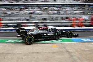 """Mercedes tiene """"preocupaciones"""" sobre la fiabilidad de sus motores"""