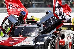 Why Toyota's Le Mans victory was not as simple as it looked