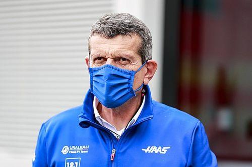 """Steiner steunt DRS-keuze: """"Zal met veiligheid te maken hebben"""""""
