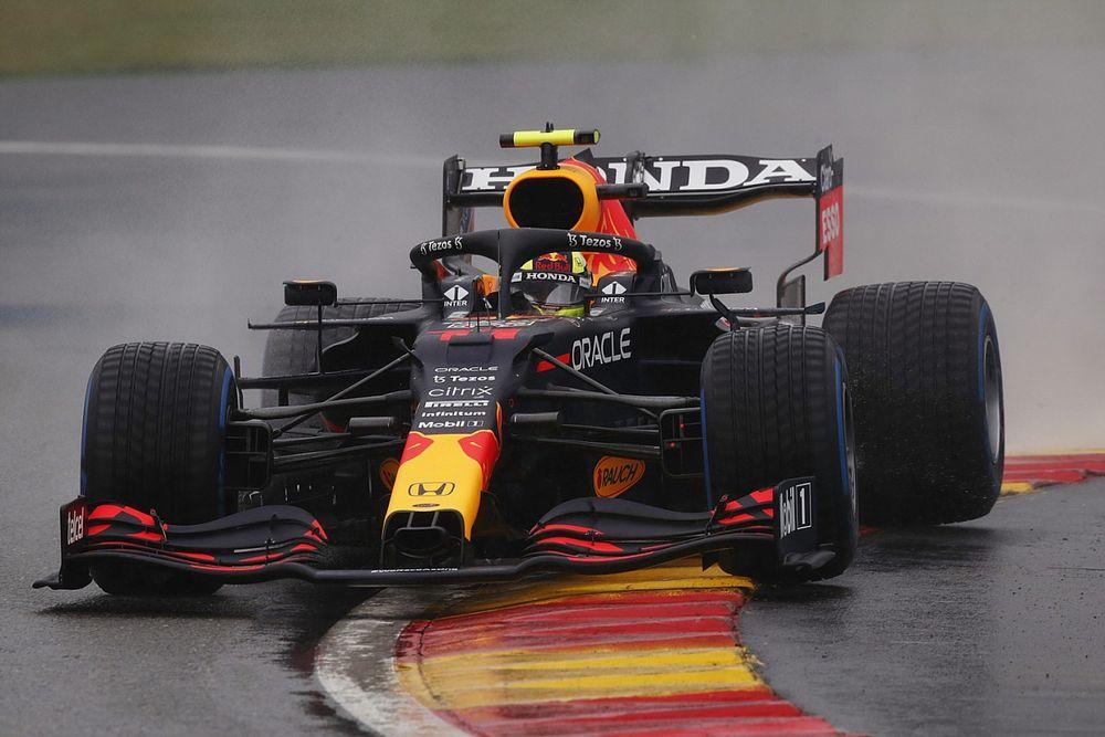 Schumacher szerint a Perez körüli hercehurca furcsább volt, mint a pontok kiosztása