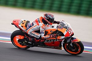 Honda радикально изменила мотоцикл для Маркеса