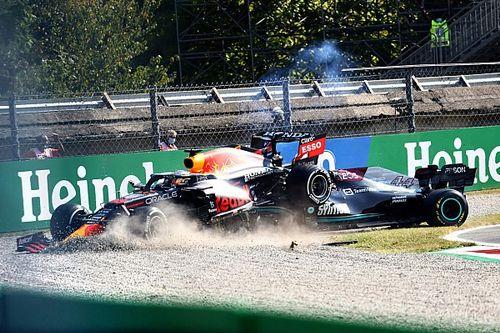 Ricciardo megvédte Verstappent a monzai baleset kapcsán