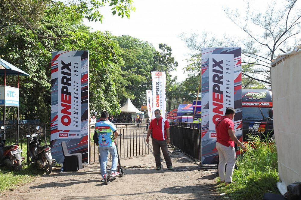 Mengenal Empat Kategori OnePrix Championship
