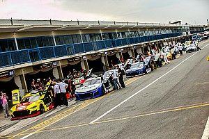 Veja como foi a corrida 1 da GT Sprint Race em Curitiba