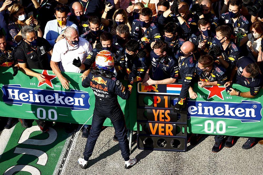 """Marko looft Red Bull: """"Altijd super gereageerd op Hamilton"""""""