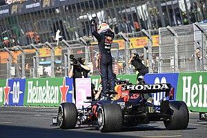 ترتيب بطولة العالم للفورمولا واحد بعد سباق هولندا