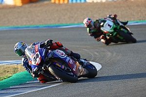 Razgatlioglu verschalkt Rea en wint eerste WSBK-race Jerez