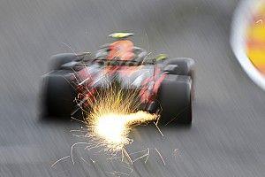 Cómo ver la clasificación del GP de Bélgica de F1 2021
