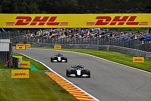 Capito: Williams heeft meer punten nodig om achtste te blijven