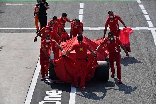 Ferrari: sul motore Superfast prestazioni più di affidabilità