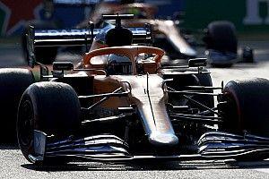 "Ricciardo: McLaren can ""shake things up"" to target Italian GP win"