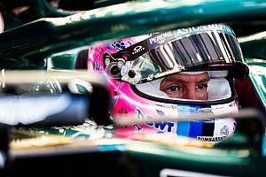 Vettel inkább az időmérőn szeretne esőt