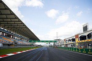 Lees terug: Liveblog van VT1 voor de F1 Grand Prix van Turkije
