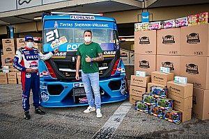 Iveco Usual Racing chega a Curitiba em busca da segunda vitória na temporada da Copa Truck
