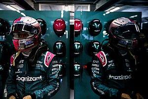 Sebastian Vettel Beri Sinyal Dapat Kontrak Baru dari Aston Martin