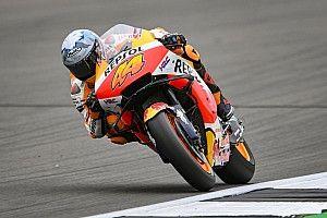 Hasil Kualifikasi MotoGP Inggris: Pol Espargaro Sabet Pole Position