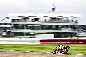 Silverstone hopeful of new five-year MotoGP deal