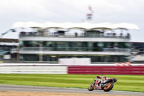 Silverstone, MotoGP ile 5 senelik anlaşma hedefliyor