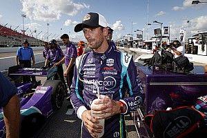 """Grosjean na eerste IndyCar-race op een oval: """"Beetje duizelig"""""""