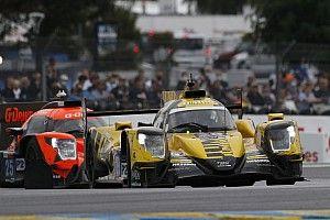 """Van der Garde met schrik vrij op Le Mans: """"Verloor hem in een keer"""""""