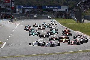 FIA F4、2024年シーズンからHALO付き新車両を導入へ。9月から各種部品サプライヤーを公募