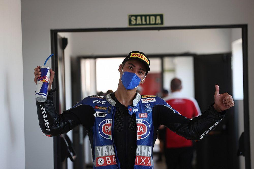 Jika Juara Dunia WSBK, Toprak Razgatlioglu Hijrah ke MotoGP