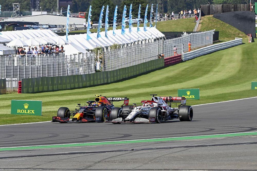 """Räikkönen sürgeti az Alfa Romeót: """"fel kell ébrednünk"""""""