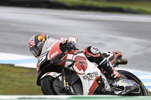 En su debut con la Honda, Zarco fulmina a las KTM