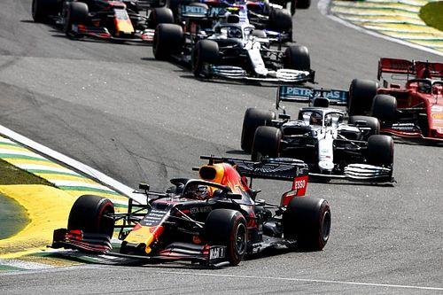 """F1: Horner espera 2020 """"clássico"""", com disputa entre Mercedes, Ferrari e Red Bull"""