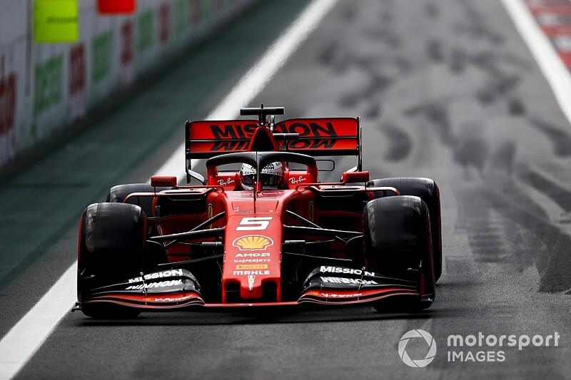 Formel 1 Brasilien 2019: Das Rennen im Formel-1-Liveticker