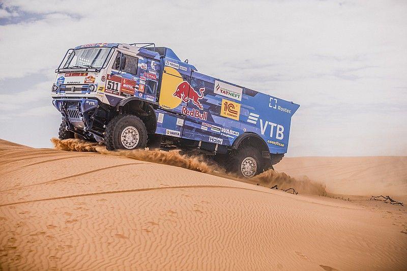 Zeven dingen die we geleerd hebben van de eerste Dakar-week