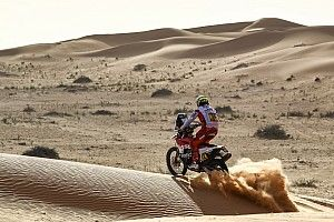 El Dakar pierde inscritos en motos y quad; los españoles se mantienen