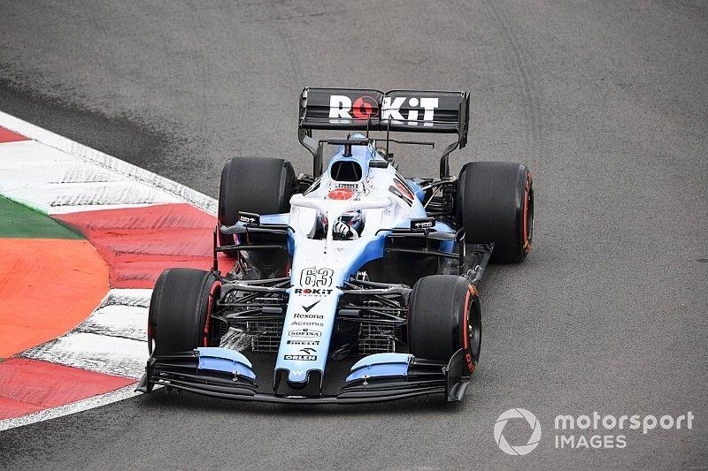 Williams chce walczyć z Haasem i Alfą Romeo