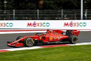 'Mexicaanse Grand Prix gaat door op oorspronkelijke datum'