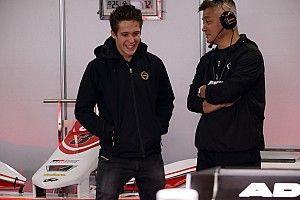 全日本F3王者のフェネストラズ、KONDO RACINGからSFルーキーテストに参加