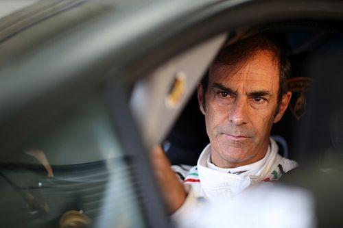 """Pirro: """"La F1 ora piace? Bene, ma le regole saranno riviste"""""""