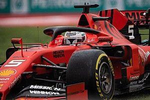 Ferrari all'attacco, Mercedes e Red Bull giocano di rimessa