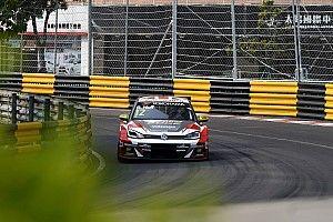 Мюллер и Хафф выиграли квалификации WTCR в Макао