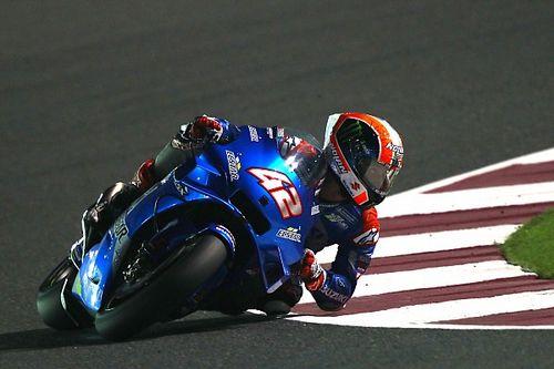 Álex Rins prolonge chez Suzuki