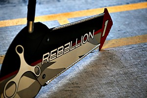 """Rebellion smentisce impegni GT: """"Dopo il WEC c'è solo la Dakar"""""""