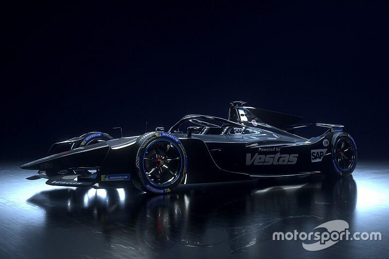 GALERíA: Los autos Gen2EVO de Fórmula E con decoraciones actuales