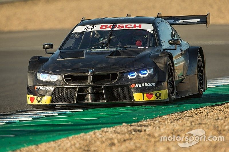 Aankondiging Kubica bij BMW-klantenteam in DTM op donderdag